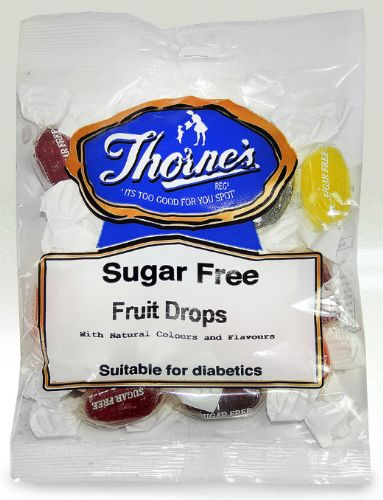 SF04 PREPACK FRUIT DROPS